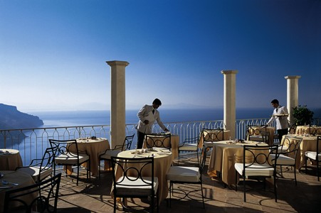 Belmond Hotel Caruso - Photo #13