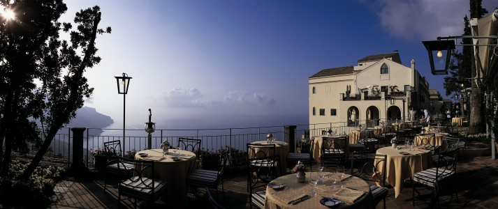 Belmond Hotel Caruso - Photo #19