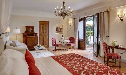 Belmond Hotel Villa San Michele - Photo #7