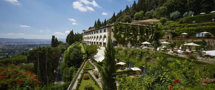 Belmond Hotel Villa San Michele - Photo #2