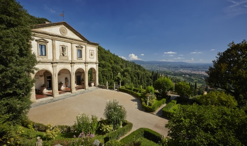 Belmond Hotel Villa San Michele - Photo #5