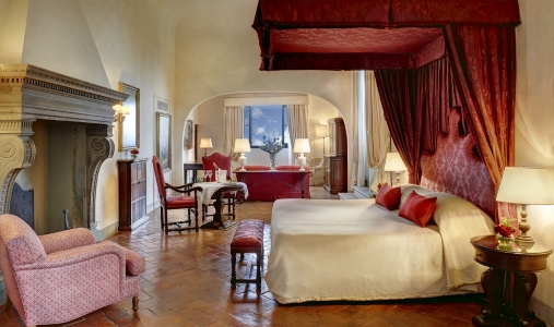 Belmond Hotel Villa San Michele - Photo #8