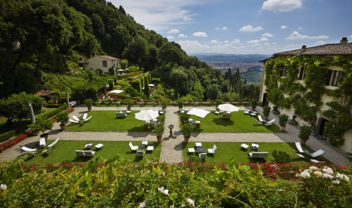 Belmond Hotel Villa San Michele - Photo #4