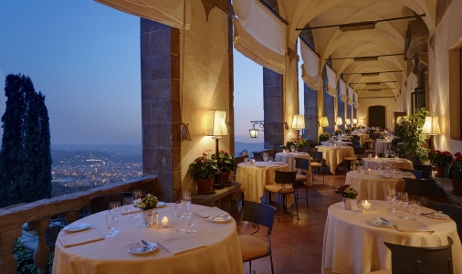 Belmond Hotel Villa San Michele - Photo #10
