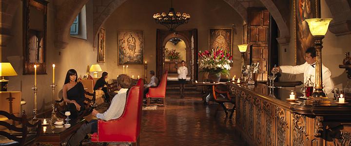 Belmond hotel monasterio cuzco peru classic travel for Hotel luxury cusco