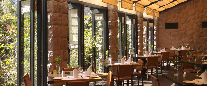 Belmond Machu Picchu Sanctuary Lodge Machu Picchu Peru