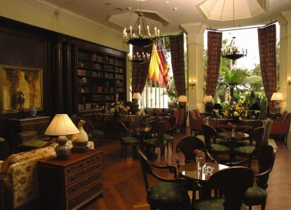 Belmond Miraflores Park Hotel - Photo #9
