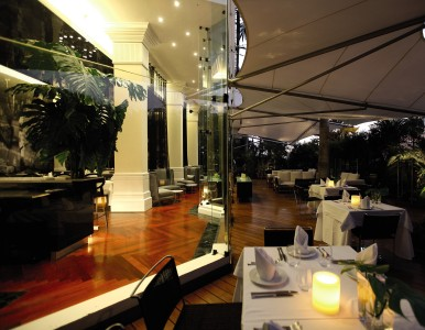Belmond Miraflores Park Hotel - Photo #10