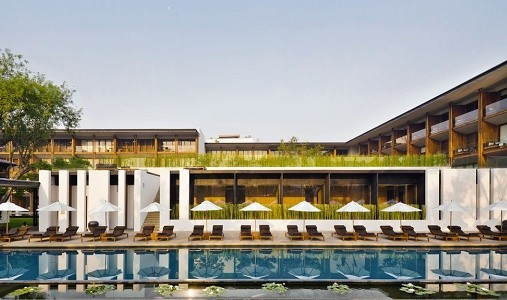 Anantara Chiang Mai - Photo #8