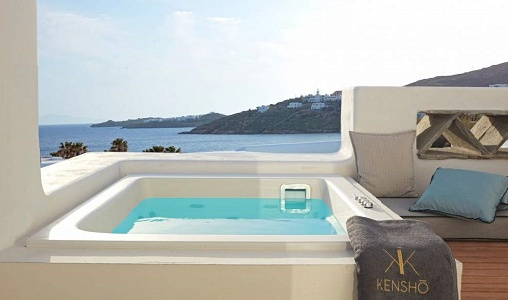 KENSHO Boutique Hotel and Suites - Photo #13