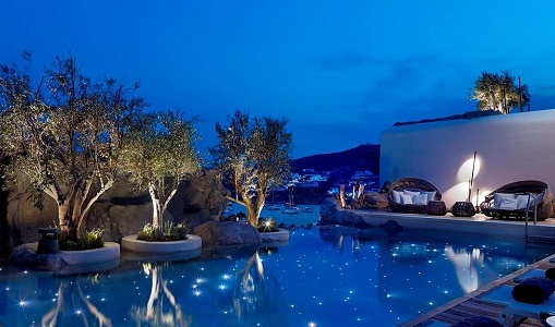 KENSHO Boutique Hotel and Suites - Photo #19