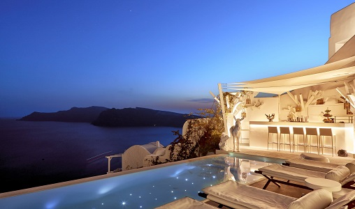 Canaves Oia Sunday Suites - Photo #8