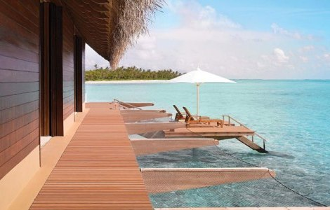 One&Only Reethi Rah - Photo #11