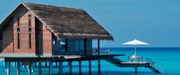 One&Only Reethi Rah - Photo #2
