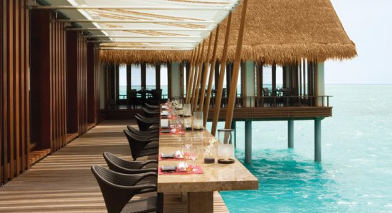 One&Only Reethi Rah - Photo #12