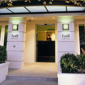 The Lyall Hotel & Spa