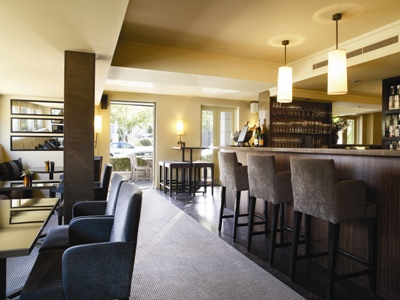 The Lyall Hotel & Spa - Photo #5