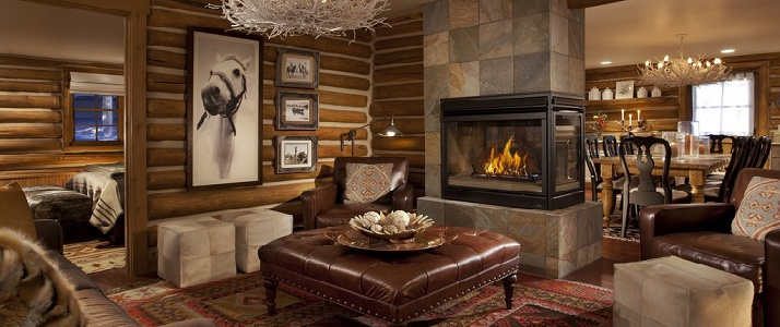 The Lodge and Spa at Brush Creek Ranch - Photo #2
