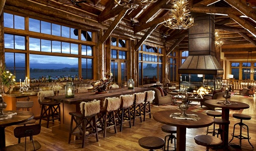 The Lodge and Spa at Brush Creek Ranch - Photo #5