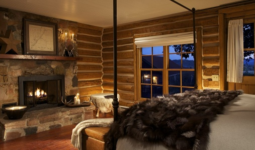 The Lodge and Spa at Brush Creek Ranch - Photo #4