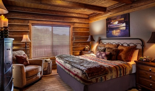 The Lodge and Spa at Brush Creek Ranch - Photo #3