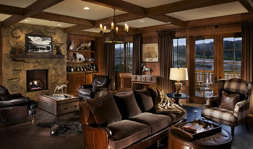 The Lodge and Spa at Brush Creek Ranch - Photo #6