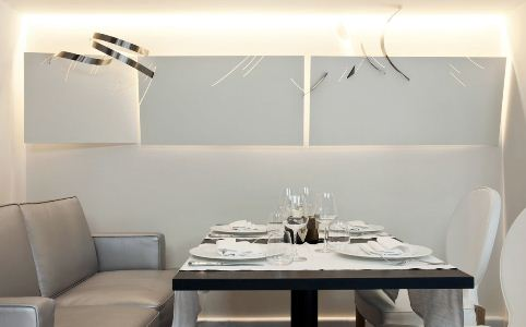 The First Luxury Art Hotel Roma - Photo #6