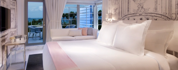 Sls Hotel South Beach Photo 2