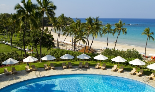 Mauna Kea Beach Hotel - Photo #7