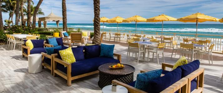 Eau Palm Beach Resort And Spa Palm Beach Florida