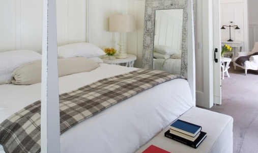 Farmhouse Inn - Photo #4