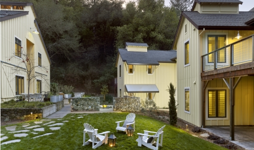 Farmhouse Inn - Photo #13