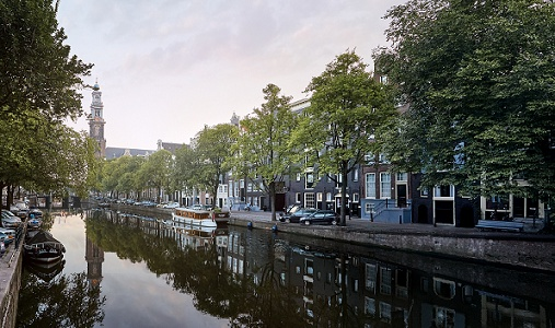 Pulitzer Amsterdam - Photo #15