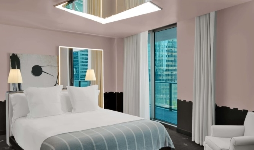 SLS Hotel and Residences Brickell - Photo #6