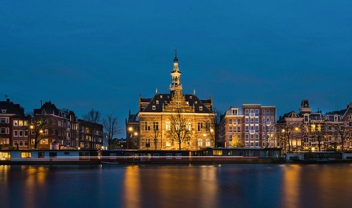 Pestana Amsterdam Riverside - Photo #11