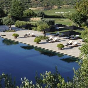 Finca Cortesin - Casares, Spain   Classic Travel