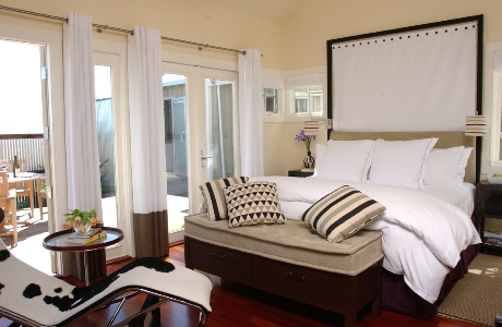 The Carneros Inn - Photo #4