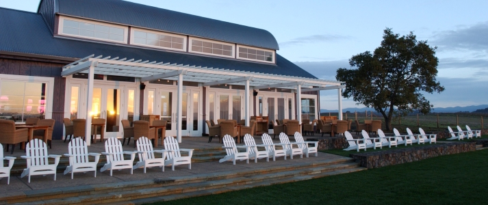 The Carneros Inn - Photo #2