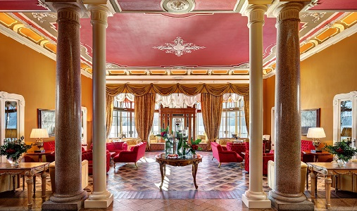 Grand Hotel Tremezzo - Photo #4