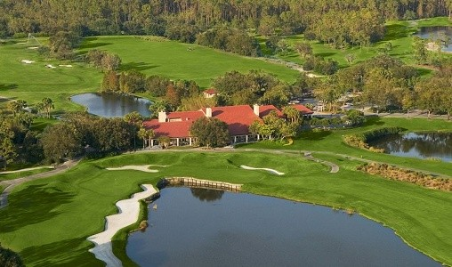 The Villas of Grand Cypress - Photo #5