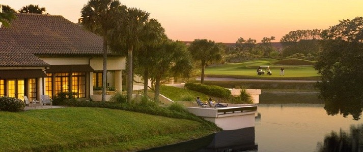 The Villas of Grand Cypress - Photo #2