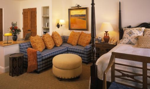 Rooms: Ojai Valley Inn & Spa - Ojai, California