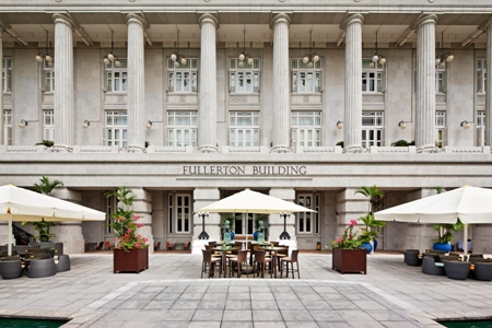 The Fullerton Hotel Singapore - Photo #15