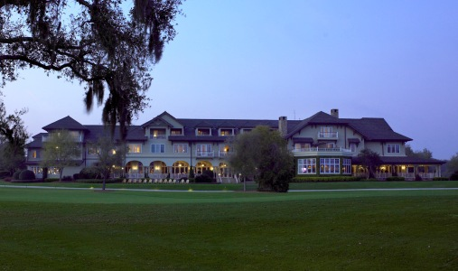The Lodge at Sea Island - Photo #8