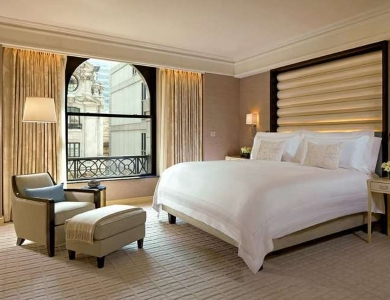 The Peninsula New York - Photo #2