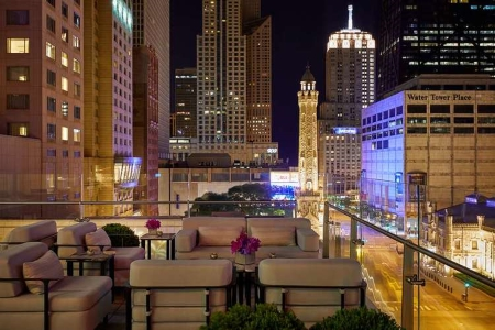 The Peninsula Chicago - Photo #8