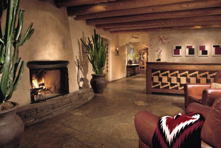 Rosewood Inn of the Anasazi - Photo #2