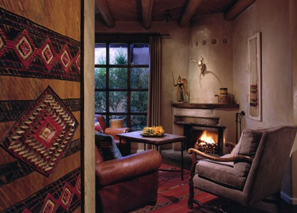 Rosewood Inn of the Anasazi - Photo #7