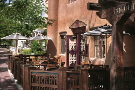 Rosewood Inn of the Anasazi - Photo #10