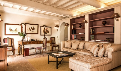 Rosewood Castiglion del Bosco - Photo #9